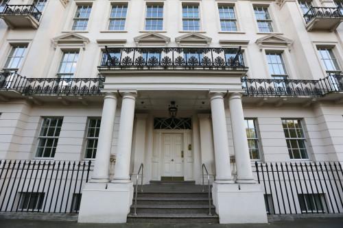 Prime London property