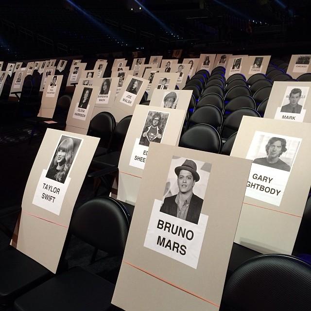 56th Annual Grammy Awards 2014