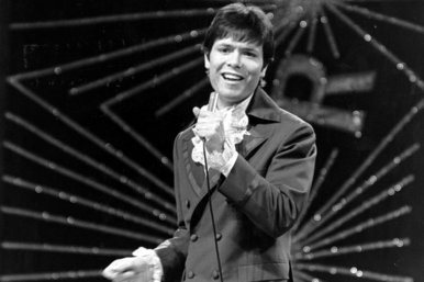Cliff Richard at the Eurovision Song Contest