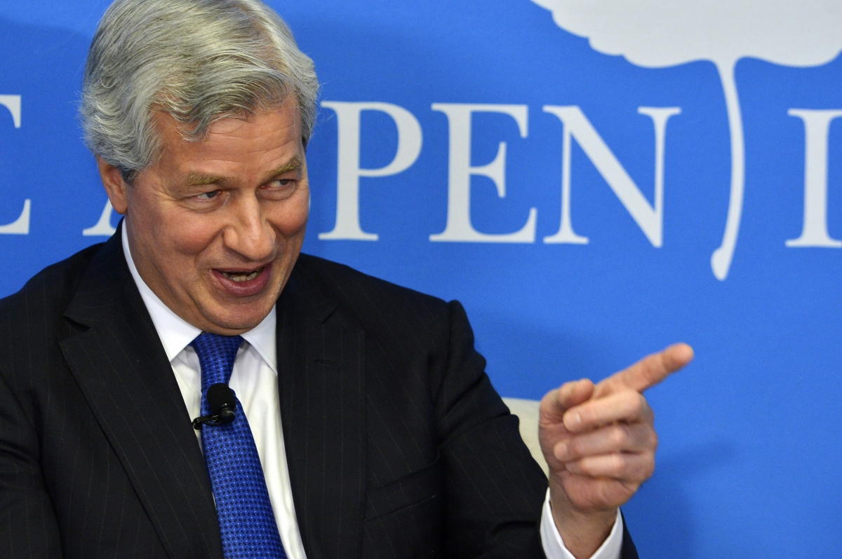 JPM has paid around $23bn in scandal fines and litigation fees. JPM's CEO Jamie Dimon is still set to get $34m in stock options
