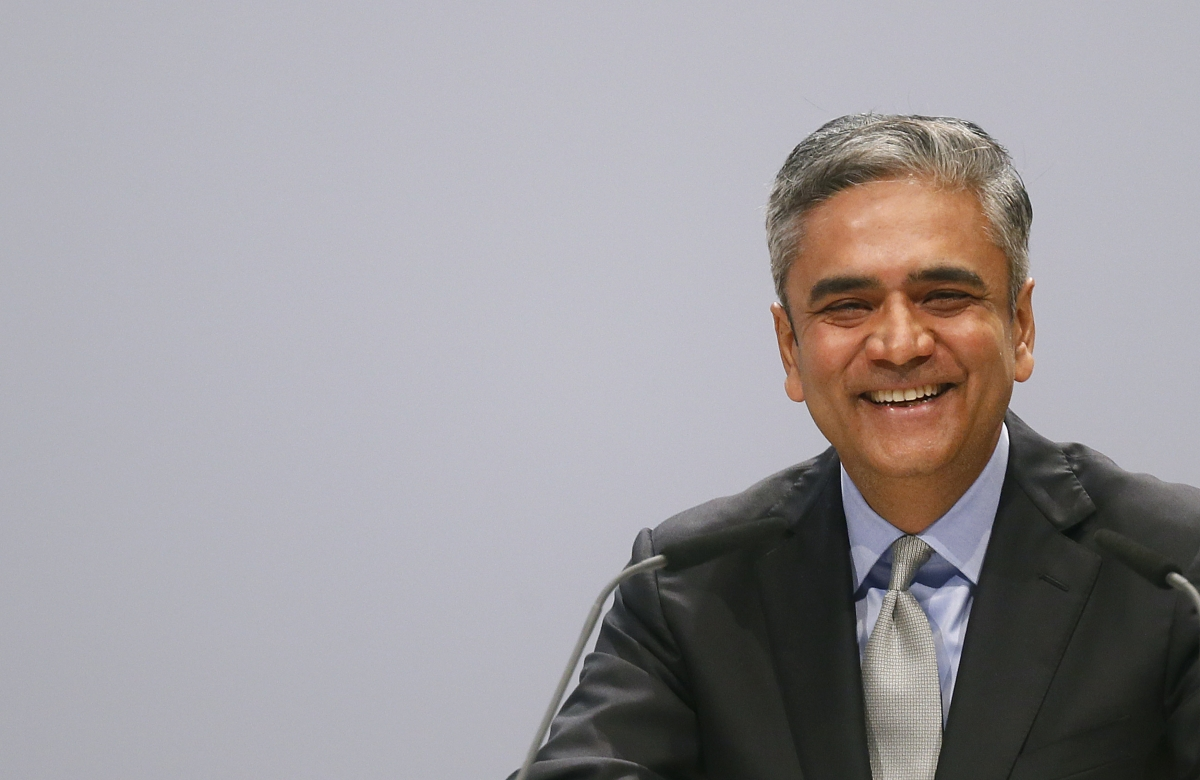 Libor Fixing Scandal: Deutsche Bank Clears Its Co-Chief Anshu Jain in Internal Probe