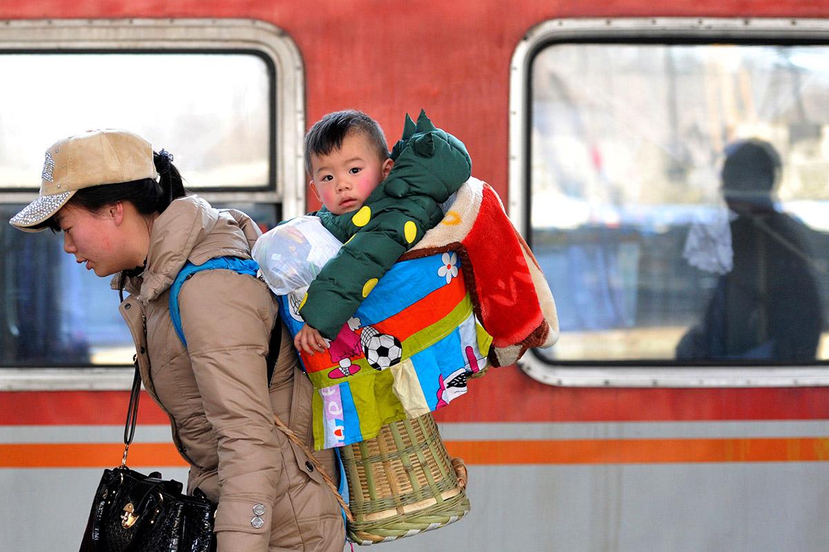 travel baby back