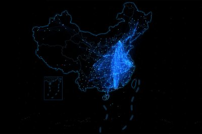 baidu travel map