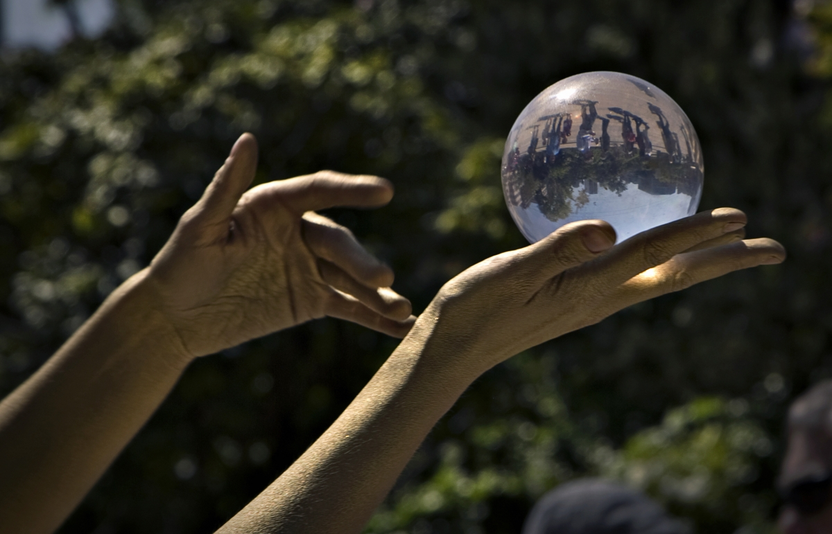 Crystal Ball Gazing or predictive analytics is becoming very important for all companies