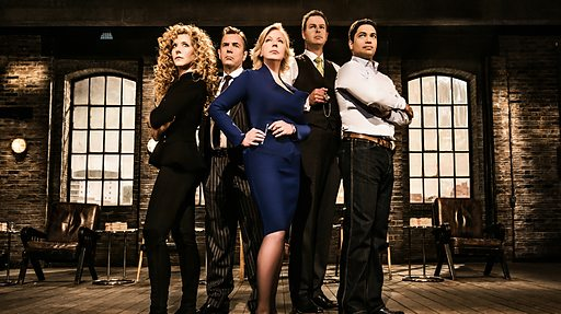 BBC's Dragons' Den