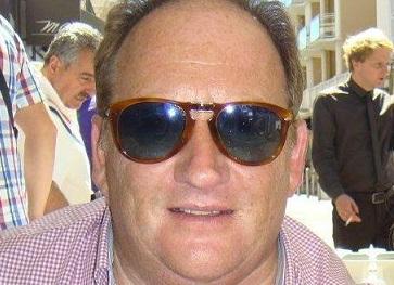 nigel goldman