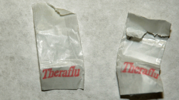 Deadly heroin is in packets marked with name of a flu remedy in Pittsburgh