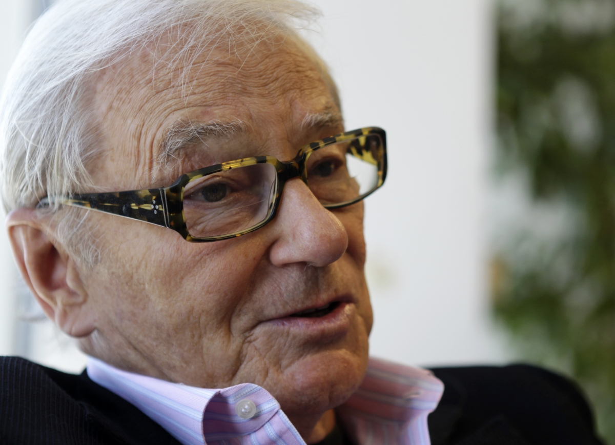 Billionaire Tom Perkins Apologises but Does Not Regret Super Rich and Holocaust Comparison