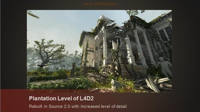 Left 4 Dead 3 leaked screens leaks release date