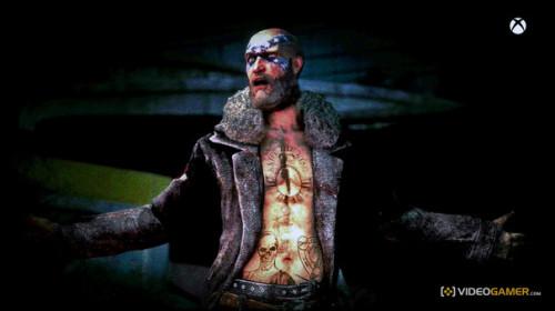 Dead rising 3 Chaos Rising DLC screenshot