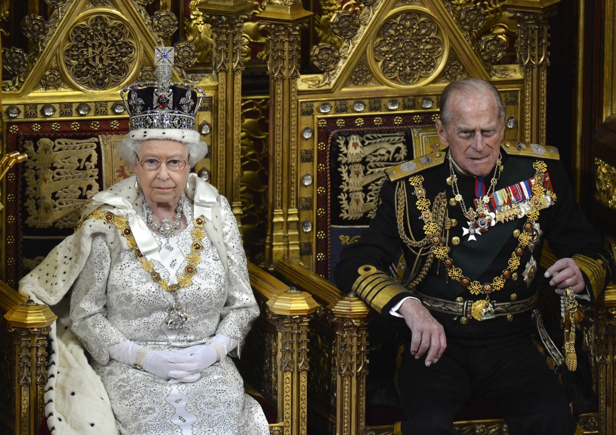 Benefits Street vs UK Royal Family: Who Are the Real Scroungers?