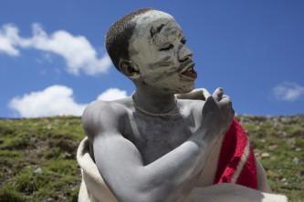 South Africa Circumcision Ulwaluko