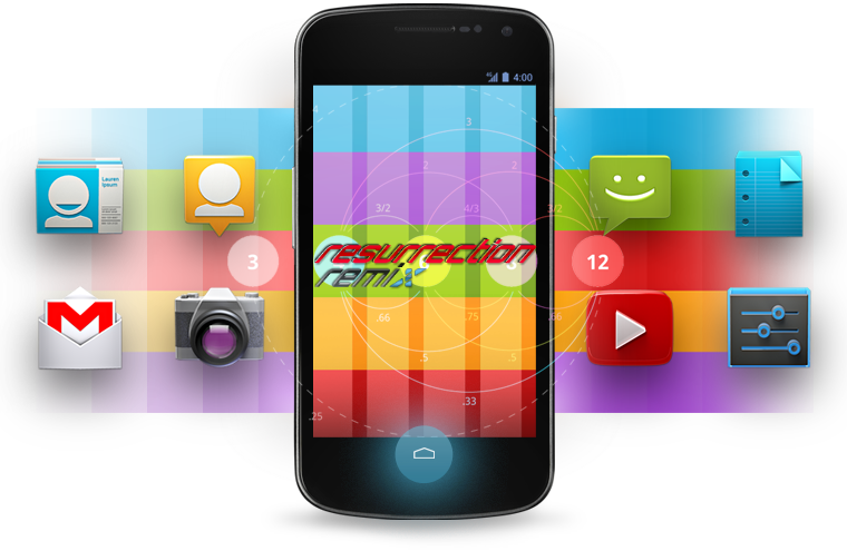 Install Android 4.4.2 KitKat on Galaxy S3 GT-I9300 via Resurrection Remix ROM