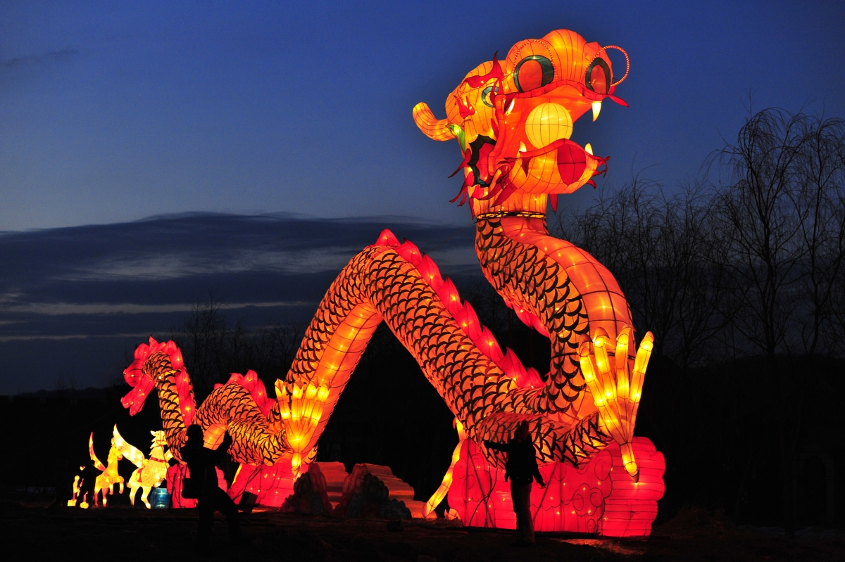 Chinese New Year 2014: Where to Celebrate Lunar Year in London