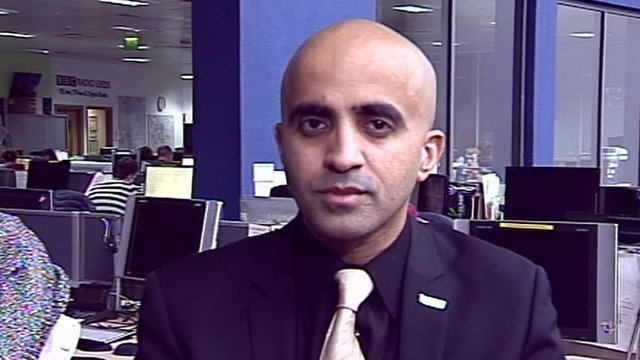 Mohammed Shafiq led calls for the Liberal Democrats to deselect Maajid Nawaz over his Twitter posting