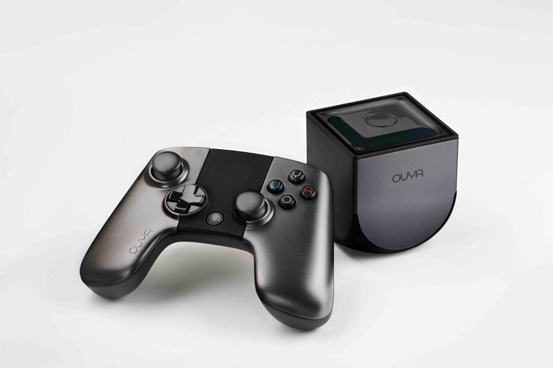 Is Amazon really going to take on Ouya with an Android gaming console that costs $300?