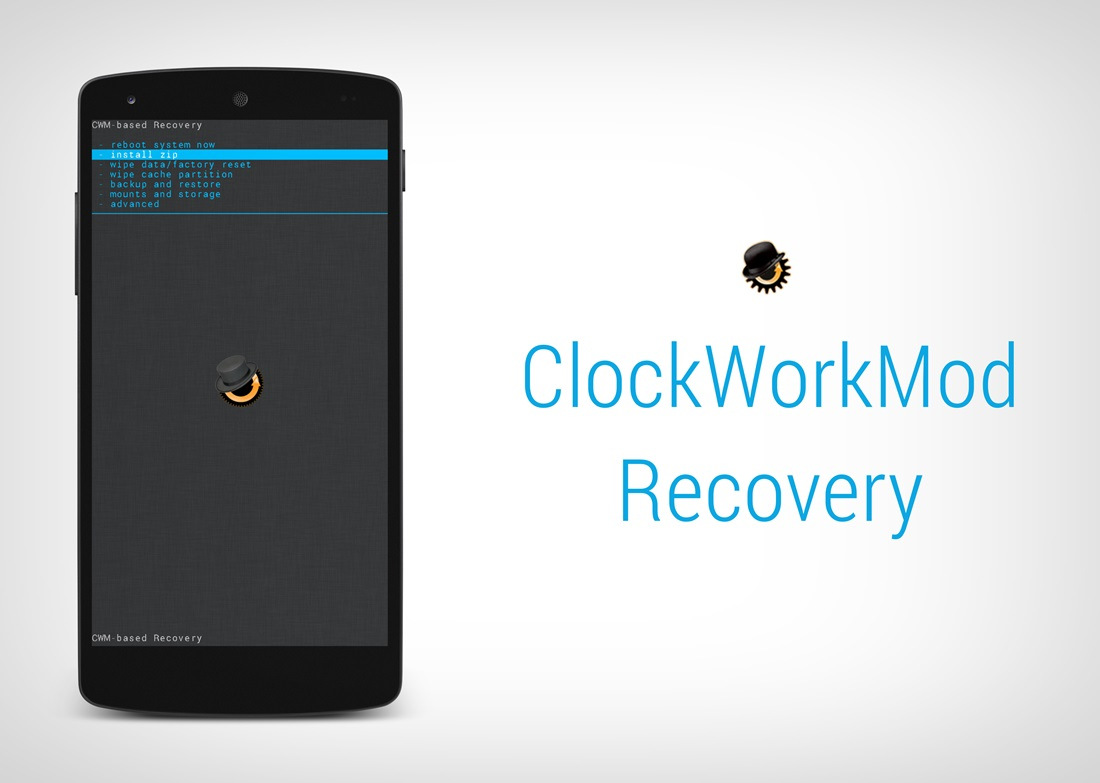 Install Android 4.4 KitKat Compatible CWM Recovery on Galaxy S2 I9100 [How to]
