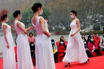 nanjing models