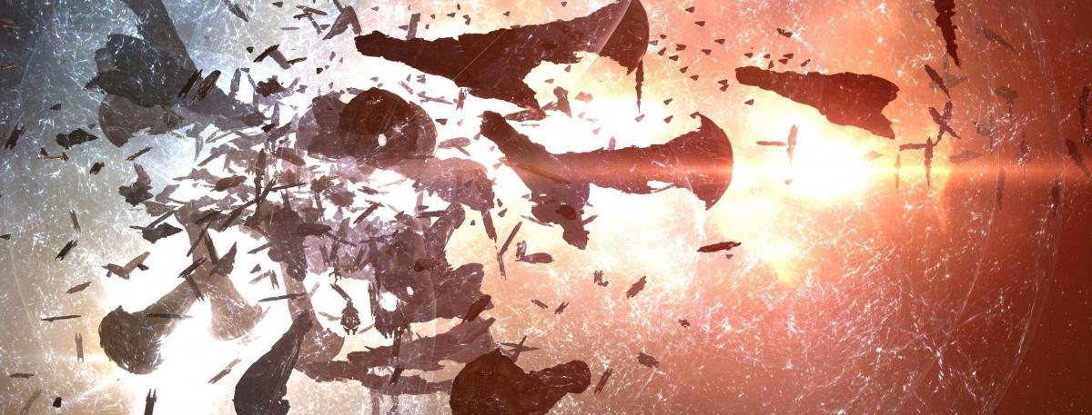 Battle of B-R5RB Eve Online