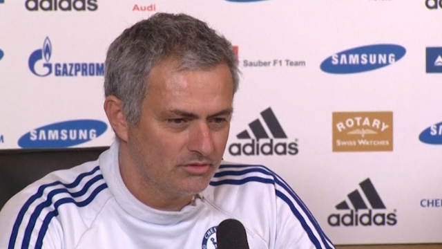 Jose Mourinho Looks to the Future With Chelsea