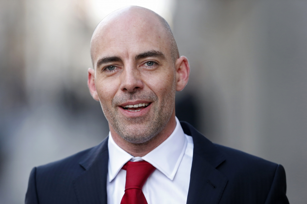 Dan Evans pleaded guilty to phone hacking while at the Sunday Mirror