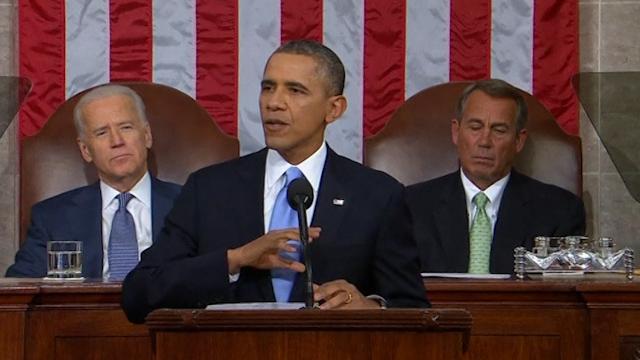 Give America a Wage, Obama Says