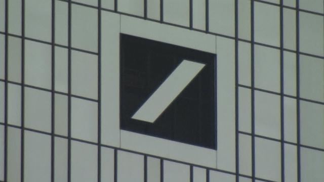 Deutsche Bank Faces Up to Long Reputation Battle