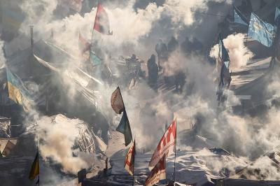 ukraine mist