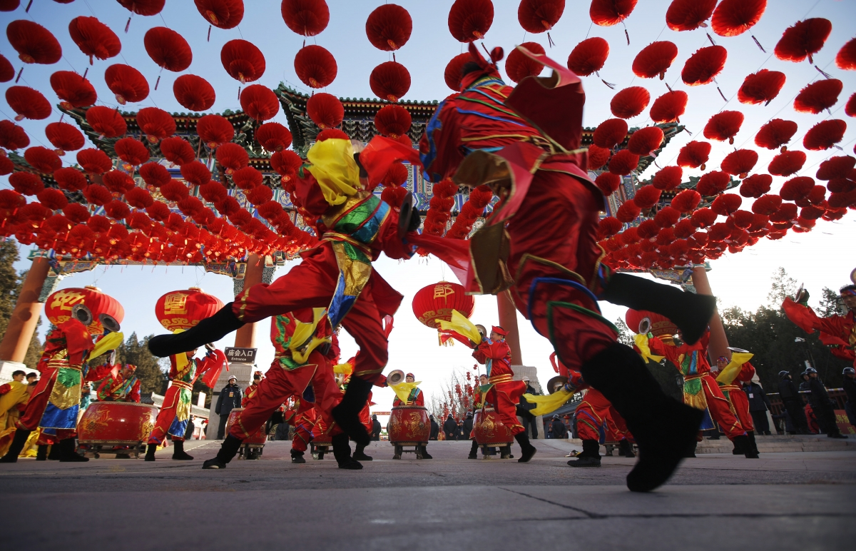Chinese New Year 2014: HSBC's Hong Kong chief executive Anita Fung outlines the growth of one of the world's most lucrative markets