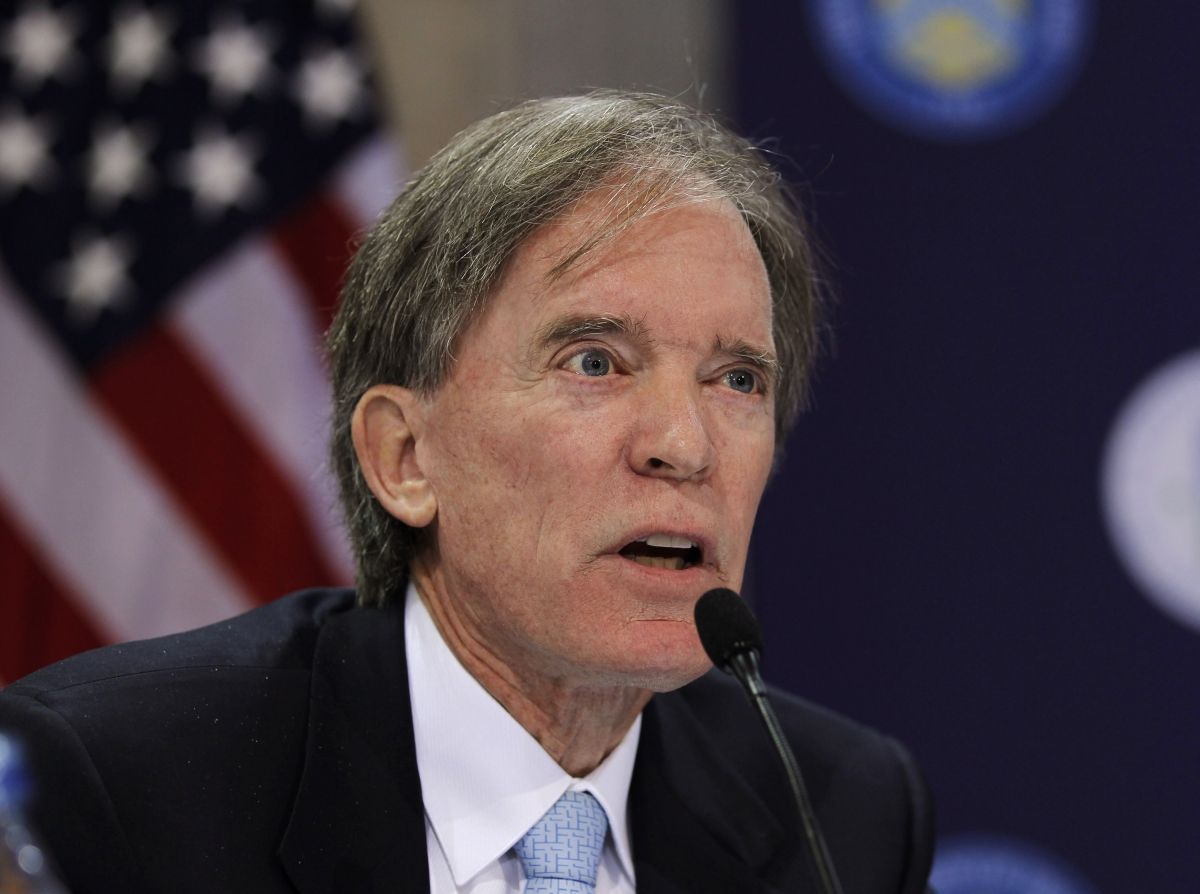 Pimco's Bill Gross Avoids China for 'Mystery Meat' Economic Growth