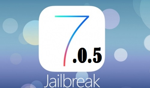Apple Rolls Out iOS 7.0.5 with Bug-Fixes for iPhone 5s and 5c [Download Links], Evasi0n7 Jailbreak Still Working