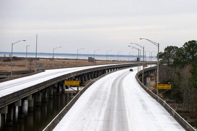 alabama ice interstate