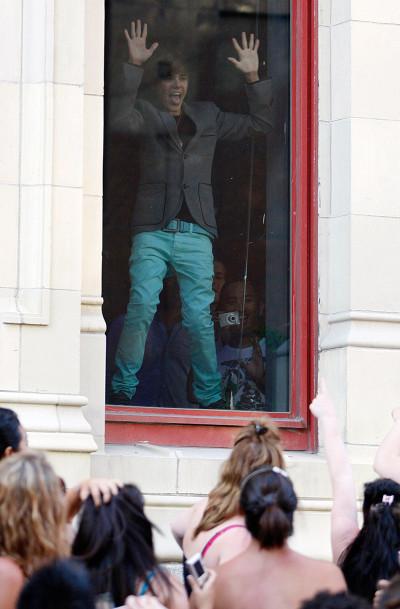 bieber window