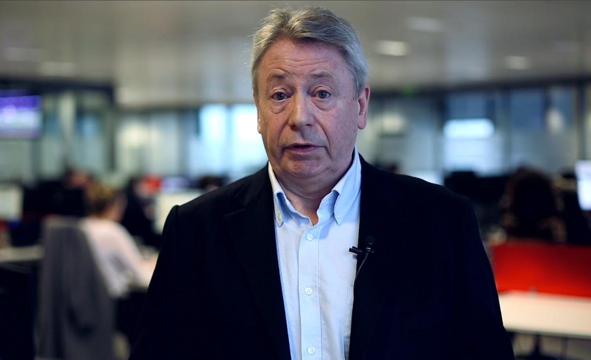 Political Times: Tory Immigration Revolt, Ed Balls Class War