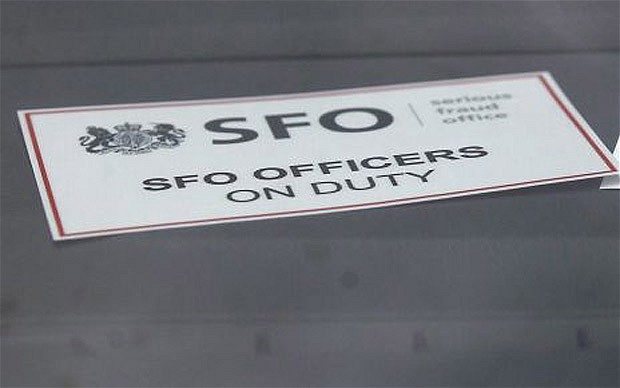Libor Fixing Scandal: SFO Seeks Extra £19m for Fraud Investigations