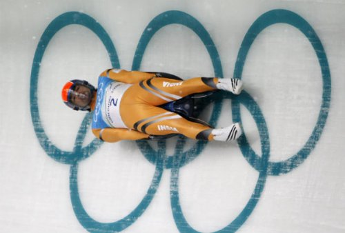 Dogecoin Funds Indian Winter olympics Athletes