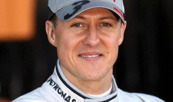 Doctors to Start Waking Up Schumacher from Coma