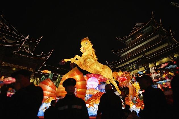 chinese new year 2014 - Chinese New Year 2014