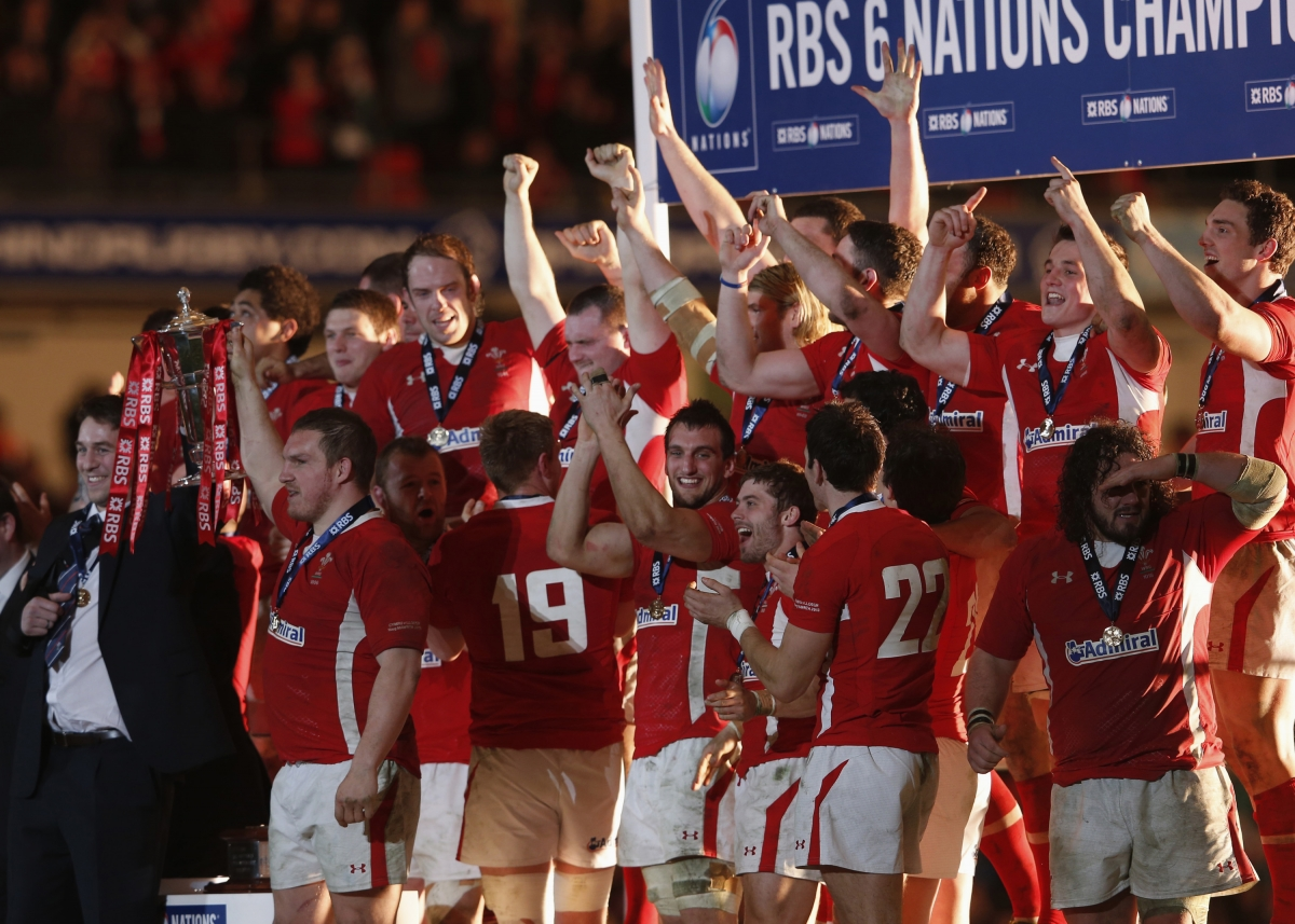 six nations 2014  wales v italy  where to watch live