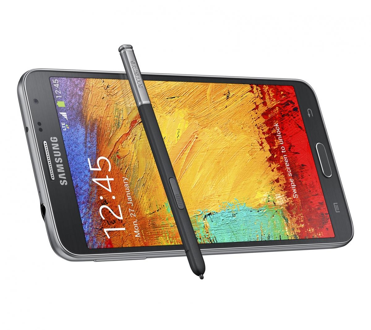 Samsung Unveils Galaxy Note 3 Neo, Debuts First Hexa-Core Exynos Processor