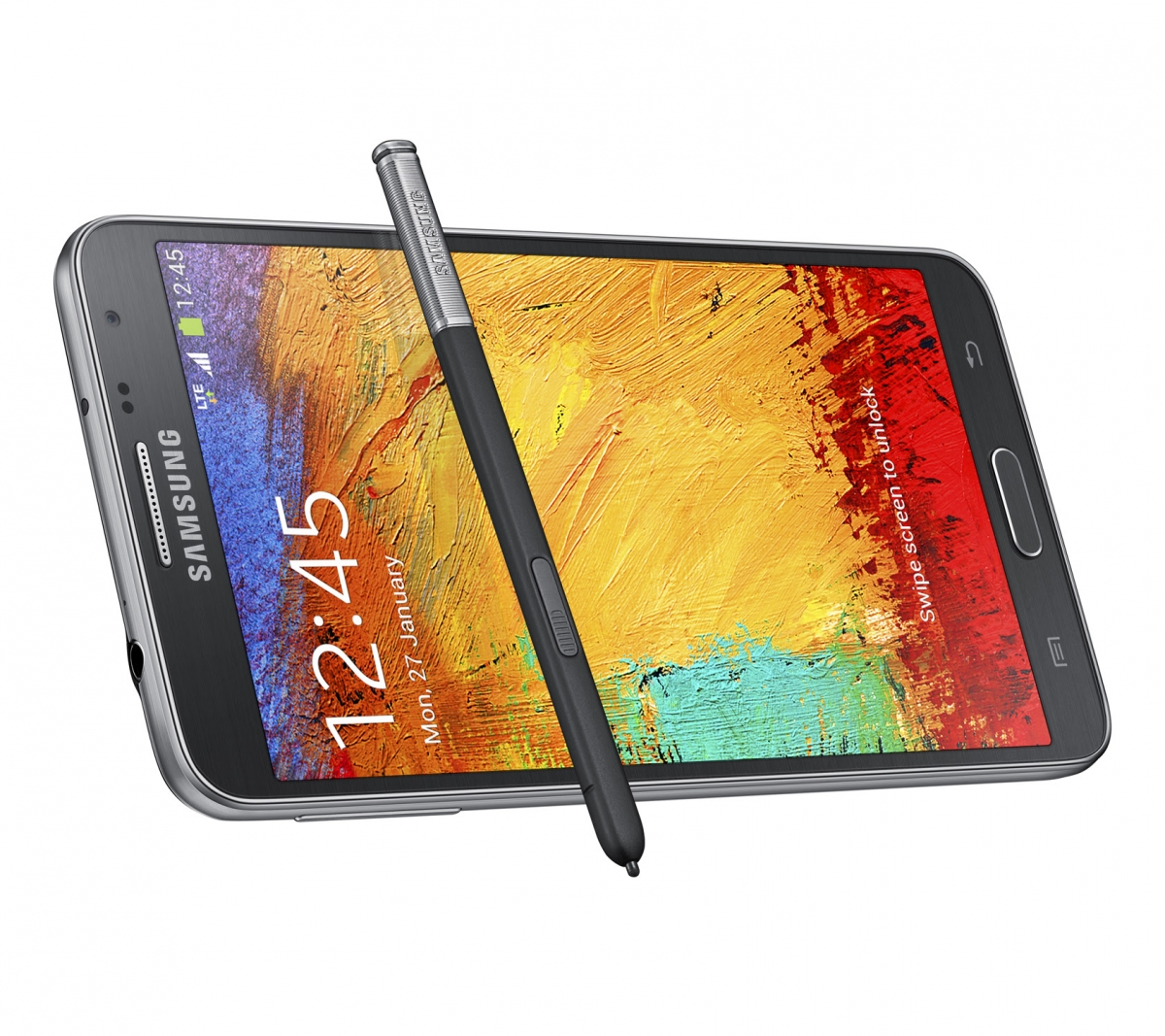 Samsung Unveils Galaxy Note 3 Neo, Debuts First Hexa-Core Exynos Processor