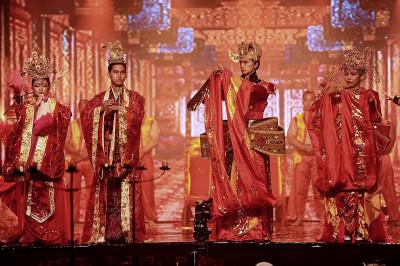 new year opera