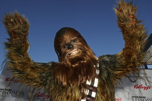 Love Chewbacca from Star Wars? Well you might not like the new malware named after him