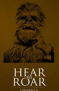 Chewbacca Malware Login Screen