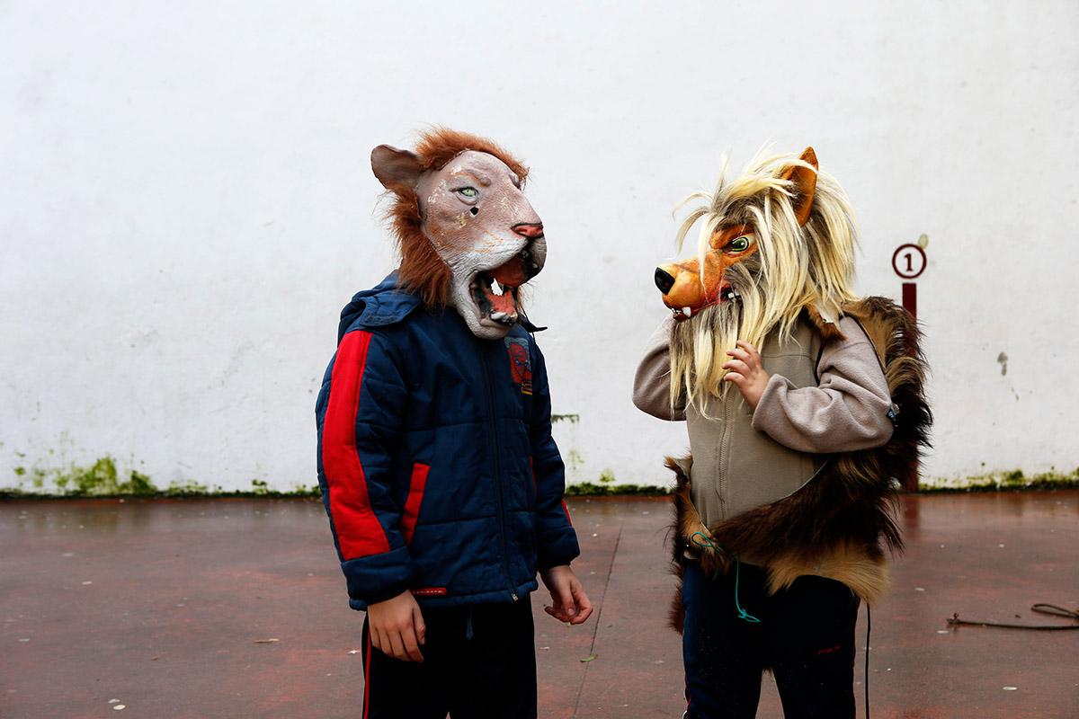 masks chat