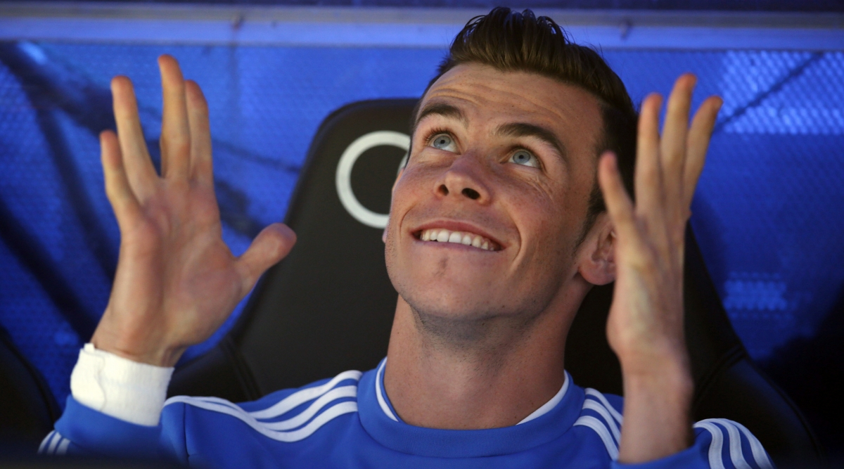 Overhauling the Santigao Bernabau will cost Real Madrid only four times more than Gareth Bale did