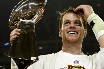 2004 Brady
