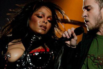 2004 Janet Jackson