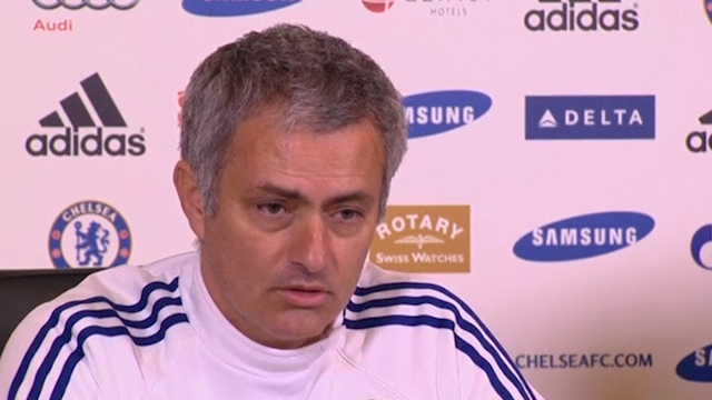Mourinho Looking to the Future with New Signing Zouma