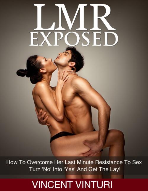 LMR exposed